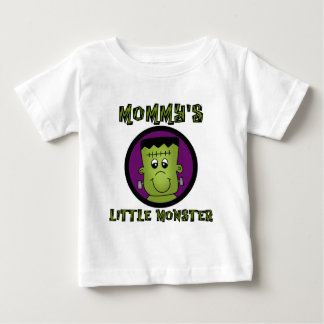 Mommy's Little Monster T-shirts and Gifts