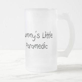 Mommys Little Paramedic Coffee Mug