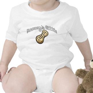 Mommy's Little Peanut Shirts