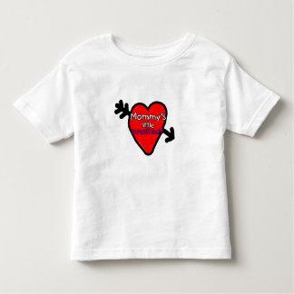 Mommy's-Little-Sweetheart. Toddler T-shirt
