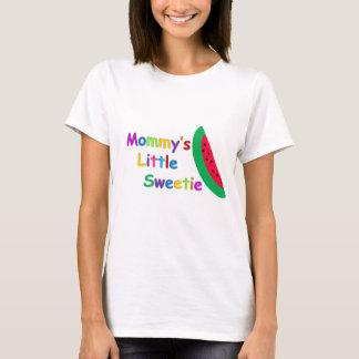 Mommy's Little Sweetie T-Shirt