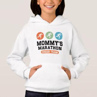Mommy's Marathon Cheer Team