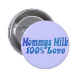 Mommys Milk is LOVE Pin