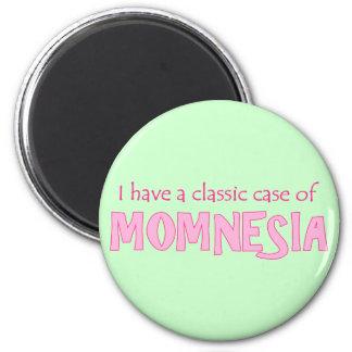 Momnesia Magnet