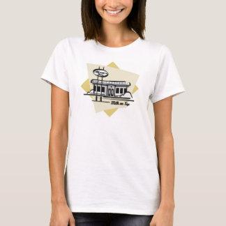 Mom's Breastaurant 2 T-Shirt