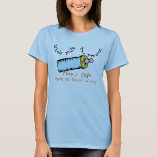 Moms Cafe T-Shirt