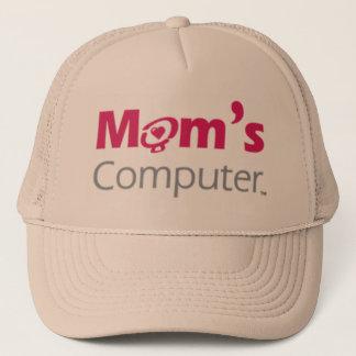 Mom's Computer Designs! Trucker Hat