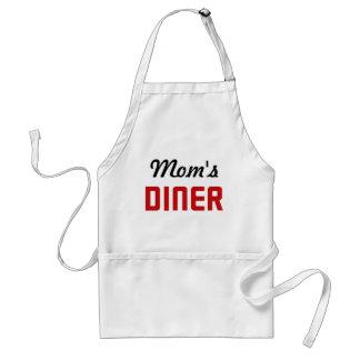 Mom's Diner Standard Apron