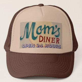 Moms Diner Trucker Hat