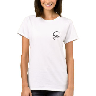 Mom's Favourite Football Player Light Shirt Y
