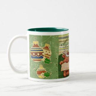 Mom's Holiday Mug