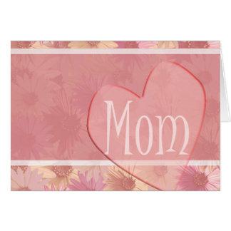 MOM's Love Card