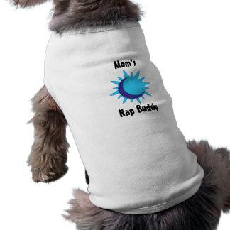 Mom's Nap Buddy Shirt
