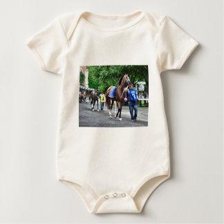 Moms on Strike Baby Bodysuit