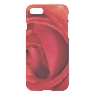 Mom's Red Rose iPhone 7 Case