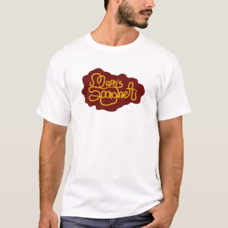 Mom's Spaghetti T-Shirt