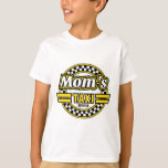 Mom's Taxi Service T-Shirt