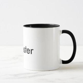 Momster 11oz Two tone mug
