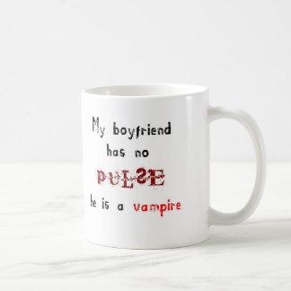Mon ami n'a aucune impulsion… qu'il est un vampire tasse à café