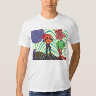 Mon beau monde t-shirts