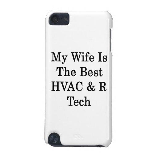 Mon épouse est la meilleure technologie de la CAHT
