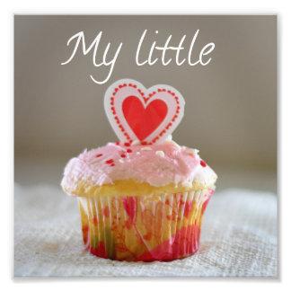 Mon petit amour de coeur de petit gâteau vous copi photographies