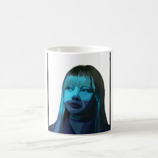 Mona Lalisa 2 Coffee Mug