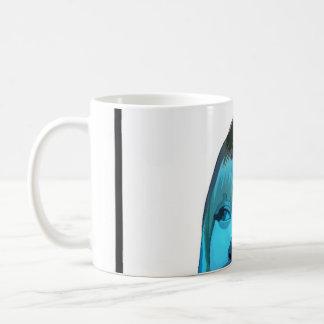 Mona Lalisa Coffee Mug