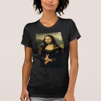 Mona Lisa - a MasterPeace T-Shirt