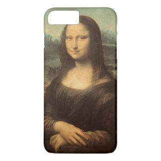 Mona Lisa by Leonardo da Vinci iPhone 8 Plus/7 Plus Case