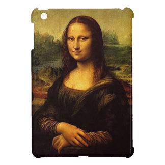 Mona Lisa iPad Mini Cover