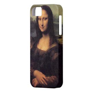 Mona Lisa iPhone 5 Case