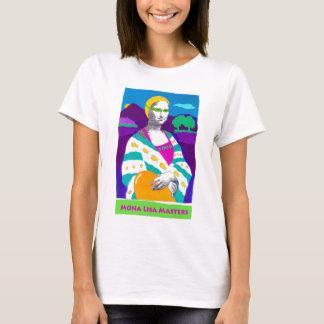Mona Lisa Masters 2009 T-Shirt
