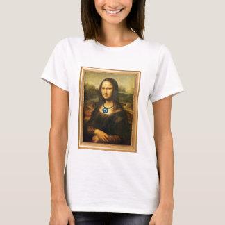 Mona Lisa Peace Shirt