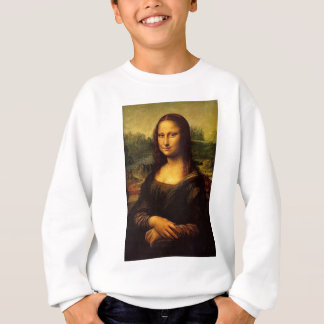 Mona Lisa Sweatshirt