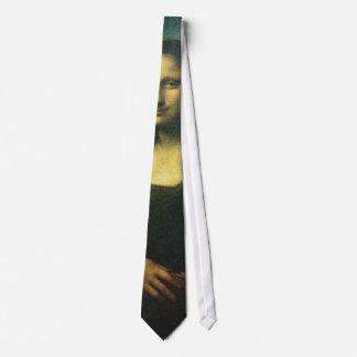 Mona Lisa Tie