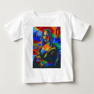 Mona Lisa Wpap Baby T-Shirt