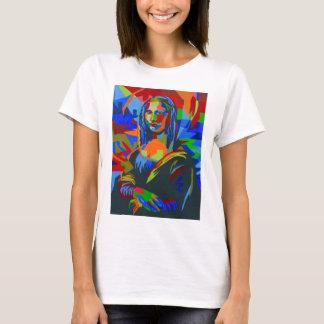 Mona Lisa Wpap T-Shirt