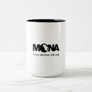 Mona Mug