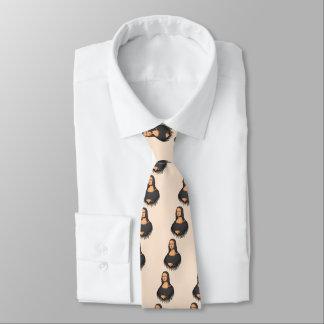 Mona Pistol Tie
