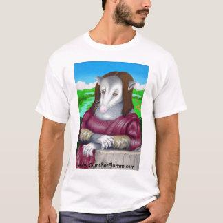 Mona Possum T-Shirt
