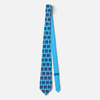 Mona Shores High School Tie