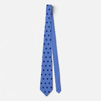 Mona Shores Tie