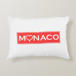 Monaco Accent Pillow