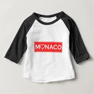 Monaco Baby T-Shirt