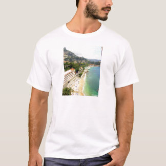 Monaco Beach T-Shirt