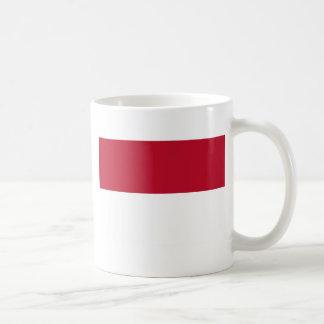 Monaco_flag Coffee Mug