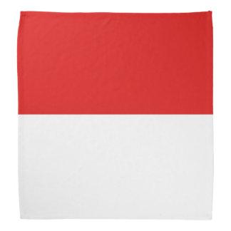 Monaco Flag Do-rags