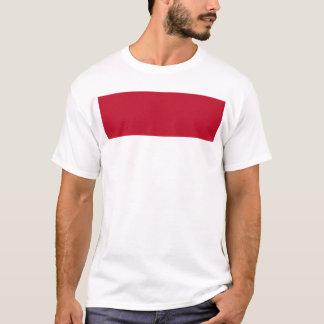 Monaco_flag T-Shirt