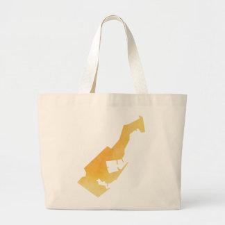 Monaco Large Tote Bag